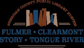 Sheridan County Library Logo